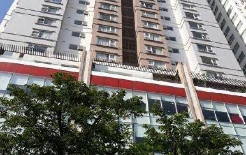 bán căn hộ penthouse nằm trên tầng cao nhất tại trung tâm đà nẵng