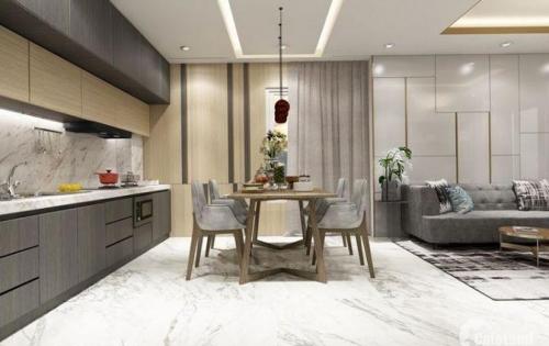 Bán căn hộ penthouse nằm trên tầng cao nhất tại trung tâm Đà Nẵng, view sông, view biển