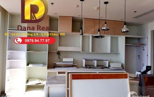 Penhouse FHOME chuẩn 5sao hiện đại giá tốt dt 323m2