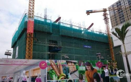 Căn hộ 61.7m2 Thăng Long Capital, giá 1,1 tỷ, chiết khấu lên đến 12%