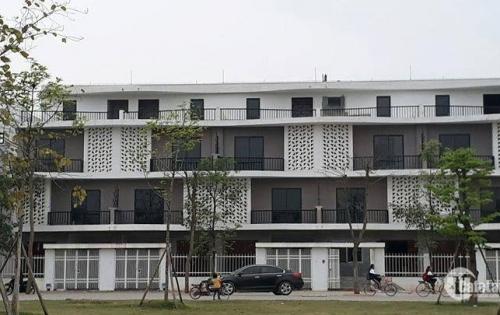 Bán Căn Đông Nam 85m2 ,4 tầng tại Trung tâm huyện Hoài Đức giá Rẻ như Chung cư ,LH:094.735.7755