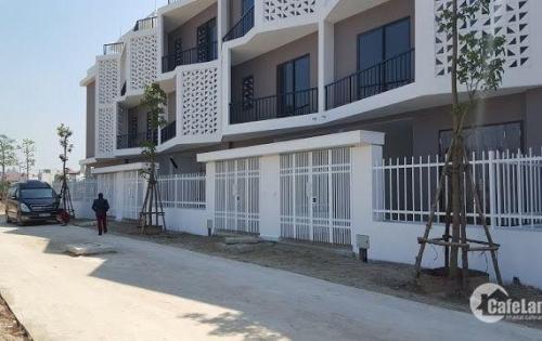 Cần bán căn liền kề tại Thị trấn trạm trôi, nhà đẹp giá rẻ như chung cư – LH: 091 82 83 994
