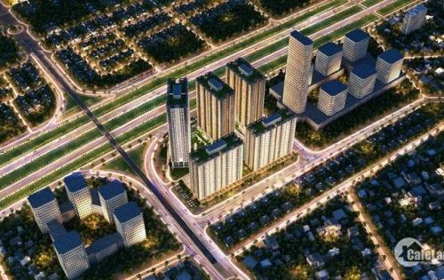 Xem Ngay!!! Chỉ 320 triệu sở hữu ngay căn hộ 3 phòng ngủ tọa lạc trên trục đường đại lộ thăng long.