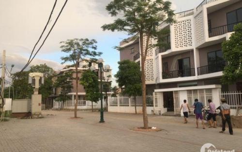 Liền kề Nam 32, 78m2 xây 3,5 tầng view công viên giá chỉ bằng 1 căn chung cư 3PN. 0961461594