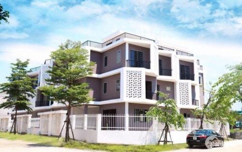 Bán nhà 3.5 tầng ,hướng Đông Nam tại trung tâm huyện Hoài Đức ,LH:0934470830