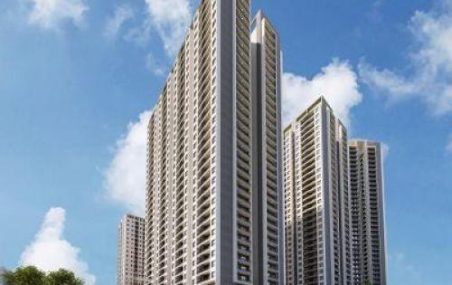 Chỉ với 300 triệu sở hữu căn hộ cao cấp 2-3PN nội thất cao cấp đầy đủ