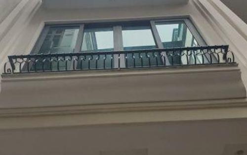 Bán nhà mặt phố Tràng Thi,Hoàn Kiếm 30m2,7 tầng, MT 4m,Kinh doanh đỉnh