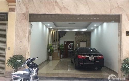 Nhà đẹp, lô góc, kinh doanh sầm uất, ô tô vào nhà, ngay Hồ Linh Đàm, DT 45m2, 4.6 tỷ