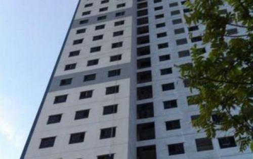 Bán căn hộ chung cư giá chỉ 810 triệu bao sang tên tại CT12B Kim Văn Kim Lũ