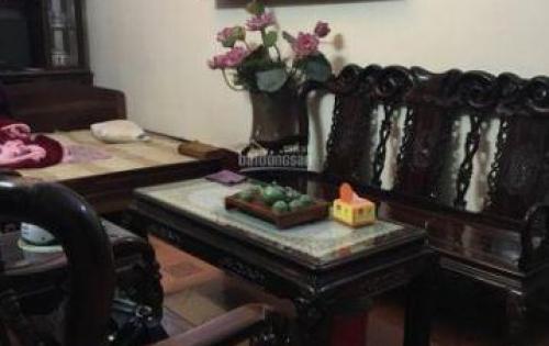 Nhà phố quận Hoàng Mai - Giá bán một không hai