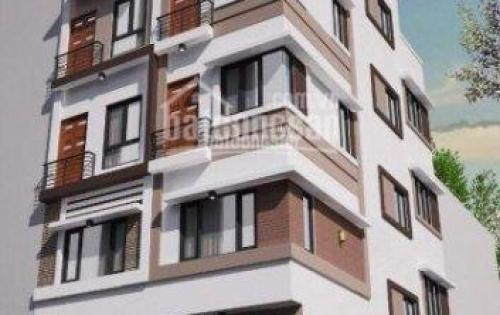Chủ đầu tư rao bán 2 căn nhà 4 tầng mới xây - mặt ngõ 663 Trương Định - ô tô đỗ cửa - giá bán 3.5 tỷ -CTL- DTXD: 40 m2 x 4 tầng.