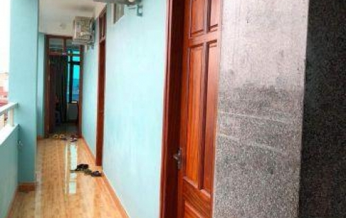 Nhà mặt phố Định Công Thượng, Hoàng Mai diện tích khủng, kinh doanhNhà diện tích 190m2, Thiết kế hiện đại, khung BTCT cực kì chắc chắn, mặt tiền khủng. Không nằ