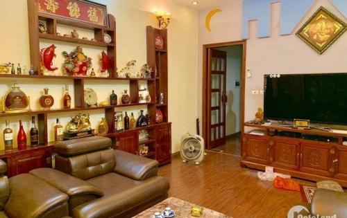 Bán nhà đẹp Tân Mai, Hoàng Mai 60m2, 5T, ngõ to gần ô tô, giá 4.6 tỷ