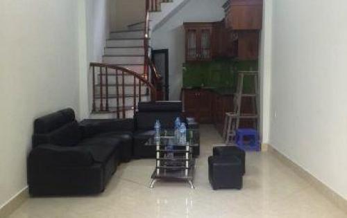 Bán nhà đẹp Định Công 2 mặt thoáng DT 40m giá 3.6 tỷ