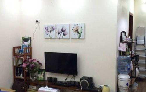 Bán căn hộ 2 ngủ, full nội thất(tủ gỗ  nhập) tại CT12 Kim Văn Kim Lũ. LH 0986948202