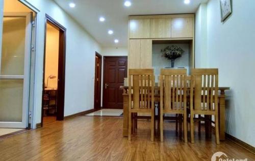 Nhà ĐẸP, nội thất tốt. 3 phòng ngủ, 84m2 tại CT1C Thông Tấn Xã