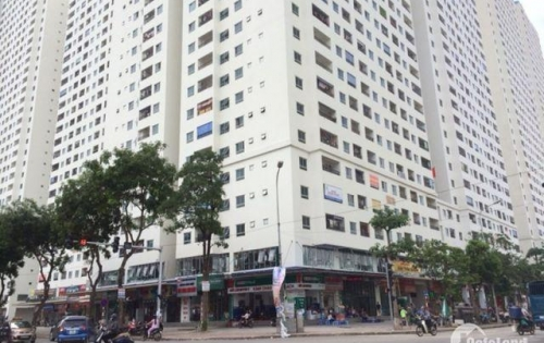 Bán căn Góc 2 phòng ngủ, 56m2. Giá 980tr tại HH Linh Đàm, Hoàng Mai Hà Nội