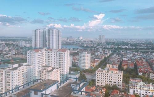 Cắt lỗ bán lại căn hộ tại CT36 BQP Định Công - Hoàng Mai Hà Nội. LH: 0984009198