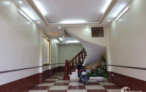 Bán nhà riêng Định Công, nở hậu, 3 mặt thoáng, ngõ cực nông, 35m*4 tầng, chỉ 2.5 tỷ
