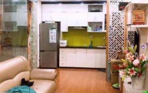 Chỉ với 930 triệu có ngay căn hộ kèm theo nội thất TỐT, 2 Ngủ tại HH3 Linh Đàm, Hoàng Mai