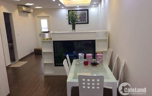 Chính chủ cần bán căn hộ 61,05m2 nội thất hiện đại (có ảnh) Giá 1,27 tỷ tại VP6 Linh Đàm