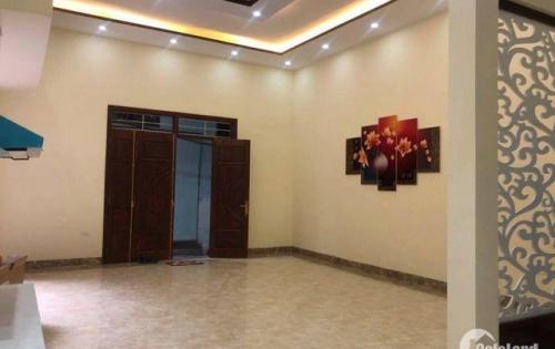 Cần bán nhà phố Hoàng Mai, 58m2, 4 Tầng, MT 6m, Giá 5.6 tỷ