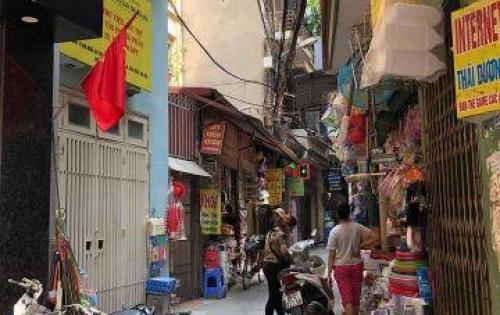 40m2=2,65 tỷ kinh doanh sầm uất Nguyễn Đức Cảnh, Hoàng Mai, 20 triệu/tháng