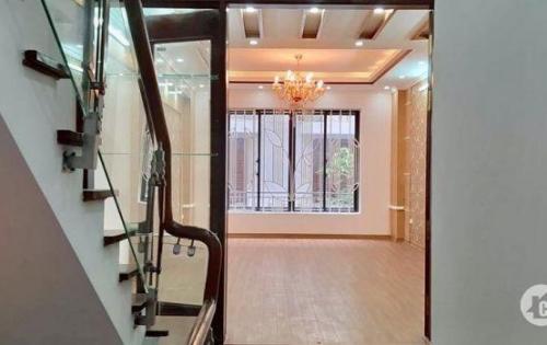 Bán Nhà Phố Kim Đồng – Phân Lô – Văn Phòng – Kinh Doanh – 5T gara oto cực đẹp.
