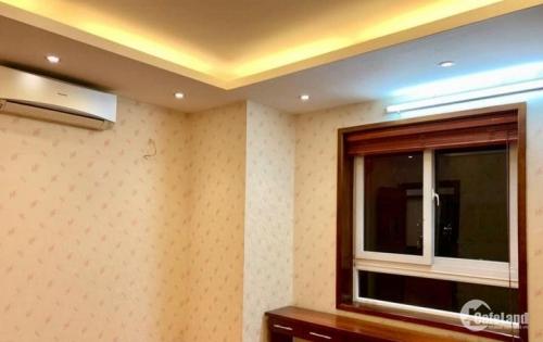 Cần bán căn Góc 116m2, 3 phòng ngủ. Full nội thất (ảnh thật) tại chung cư Vinaconex 7 Đại Từ, Hoàng Mai