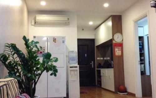 Gấp! Bán căn hộ 68m2 Full nội thất (chỉ việc đến ở) tại  Rainbow Linh Đàm. Gọi ngay 0848192299