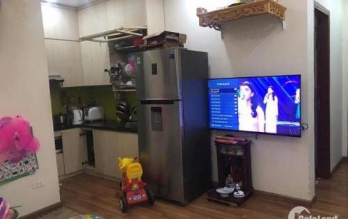 Cần bán căn Góc 56m2, Full nội thất ( như ảnh) tại CT12C Kim Văn Kim Lũ. LH: 0848192299