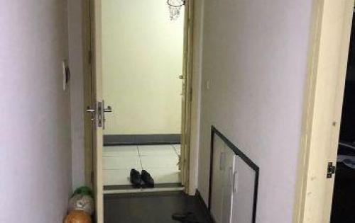 Bán căn hộ tầng trung 76m2 ban công Đông Nam, nội thất như hình tại tòa HH4A Linh Đàm.