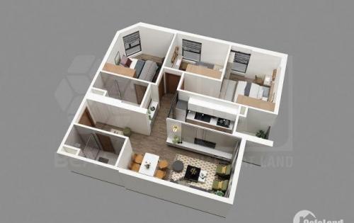 chung cư cao cấp mặt đường nguyễn xiển đầy đủ nội thất cao cấp