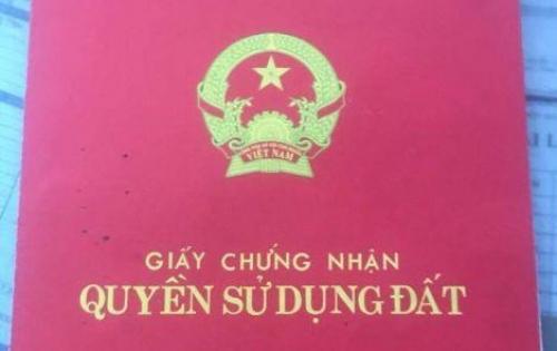 Bán đất Phố Định Công Hạ 39 triệu/m2, vuông đẹp, ngõ thông rộng