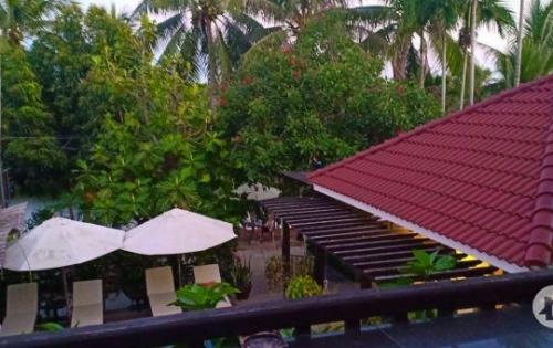 Bán biệt thự villa hội an view sông hoài