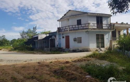 Cần thanh lí đất đường Nguyễn Hữu Cảnh