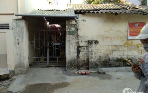 bán nhà đường Phan Chu Trinh 143m2