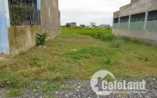 Chú Bảy cần bán gấp lô đất, MT Liên Ấp 4-5, 100m2 chỉ 2,1 tỷ lh 01697978009