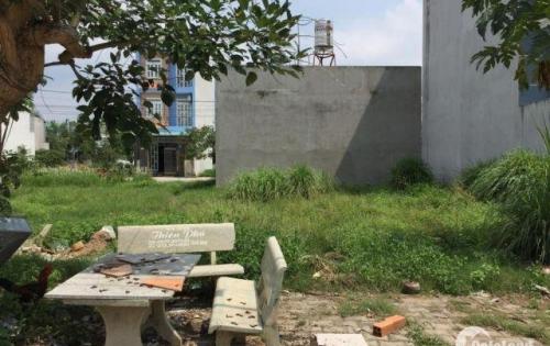 Cần bán đất chính chủ đường Huỳnh Văn Trí ,Bình chánh.