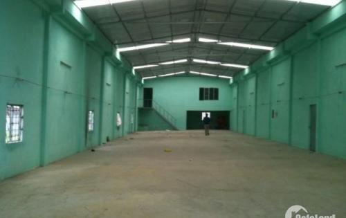 Công ty thanh lí xưởng kho có nhiều diện tích cho khách hàng lựa chọn