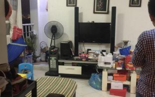 Tin mới - Bán gấp căn hộ chung cư Conic Garden, Bình Chánh, giá 1.15 tỷ, 60m2, 2PN