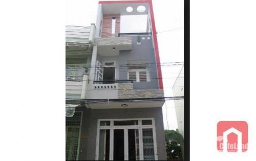 Bán nhà phố An Phú Tây 1,2 tỷ 84m2 SHR