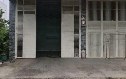 Bán nhà cấp 4 mặt tiền đường  Tân Túc, giá 1tỷ2 /80m2