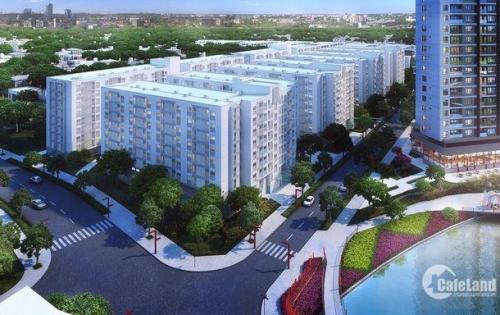 Căn hộ 50m2 2PN, thanh toán chỉ từ 480 triệu nhận nhà ở ngay, liên hệ: 0935568038
