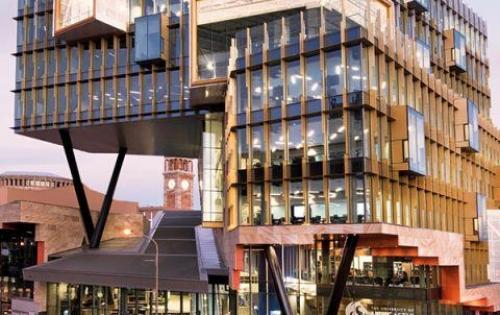 University Of Newcastletại Callaghan – ngoại ô của thành phố Newcastle