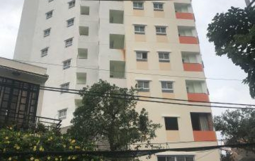 Sang nhượng căn hộ Khang Gia Quận 8, giá 1.15 tỷ, 59m2, 2PN, sắp bàn giao nhà  (VAT)
