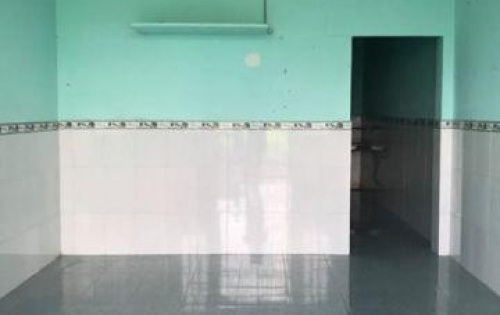 Bán nhà Cấp 4 Liên ấp 123 Vĩnh Lộc A Bình Chánh