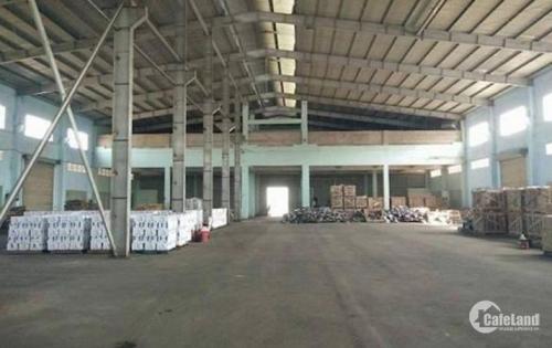 Cần bán nhà xưởng 400m2, giá 12 triệu/m2 đường Trần Đại Nghĩa, gần cao tốc Võ Trần Chí