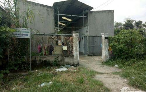 Cần bán dãy nhà trọ 6 phòng, diện tích 274m2, thổ cư hết đất, nằm khu dân cư ổn định. Liên hệ: 0913988571