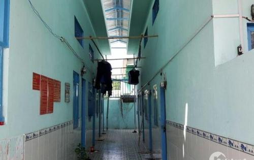 Kẹt tiền bán dãy trọ 10 phòng nằm liền kề KCN Tân Phú Trung đối diện bệnh viện Xuyên Á giá 1tỷ3